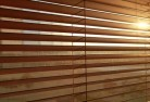 Ashbourne SA Western red cedar shutters 2